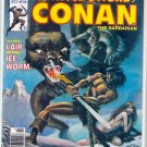 SAVAGE SWORD OF CONAN THE BARBARIAN # 34, 7.0 FN/VF