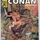 SAVAGE SWORD OF CONAN THE BARBARIAN # 49, 4.5 VG +