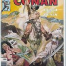 SAVAGE SWORD OF CONAN THE BARBARIAN # 57, 6.0 FN