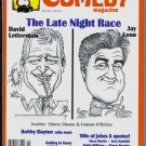 The Comedy Magazine # 1, 6.0 FN