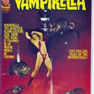 VAMPIRELLA # 48, 4.5 VG +
