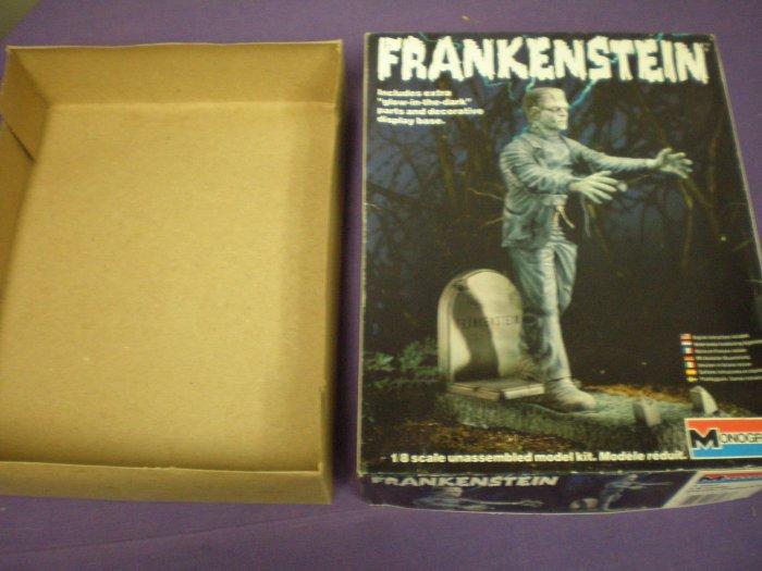 Frankenstein # 6007, 4.0 VG
