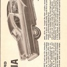 Inst Sheet 1956 Ford Victoria 3 in 1