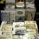 Inst Sheet 1963 Chev Impala Craftsman Ser