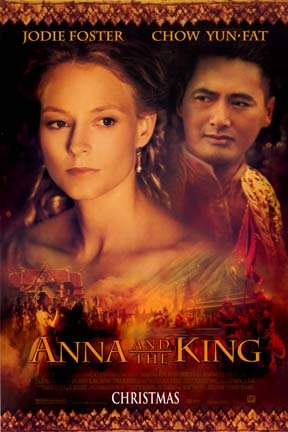 Anna And The King # 1, 9.2 NM -