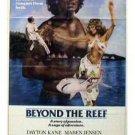 Beyond The Reef # 810067, 8.0 VF