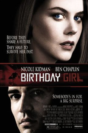 Birthday Girl # 1, 9.4 NM