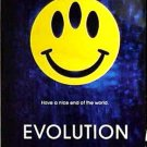 Evolution # 1, 9.2 NM -