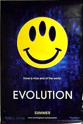 Evolution # 1, 9.2 NM -
