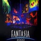 Fantasia 2000 # 1, 8.0 VF