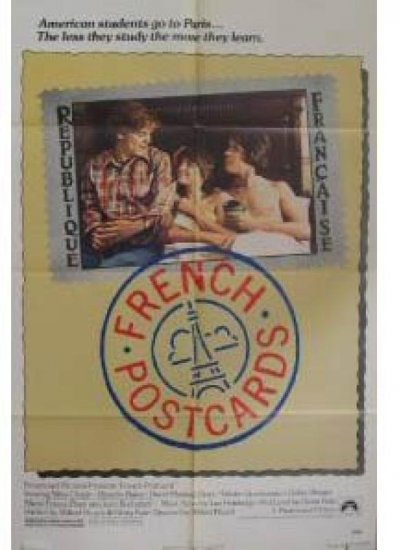 French Postcards # 790160, 9.0 VF/NM