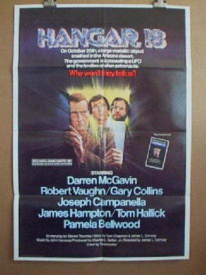 Hanger 18 # 810055, 8.0 VF