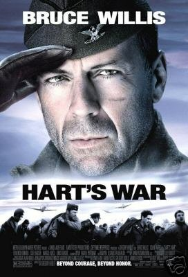 Hart's War # 1, 9.2 NM -