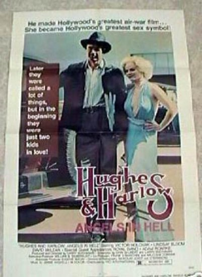 Hughes And Harlow: Angels In Hell # 77112, 7.0 FN/VF