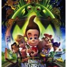 Jimmy Neutron: Boy Genius # 1, 7.0 FN/VF