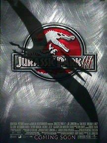 Jurassic Park 3 # 3, 7.0 FN/VF