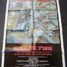 Killer Fish # 790169, 7.0 FN/VF