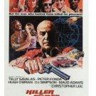 Killer Force # 764, 9.0 VF/NM
