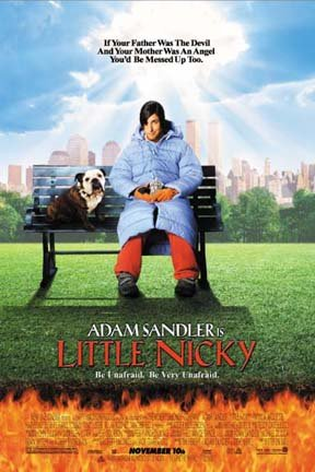Little Nicky # 1, 9.4 NM
