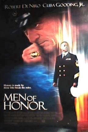 Men Of Honor # 1, 9.2 NM -