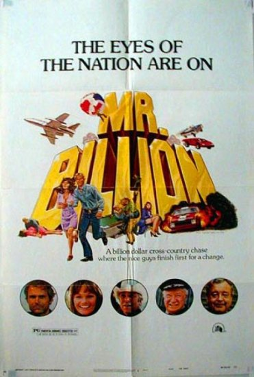 Mr. Billion # 7711, 7.0 FN/VF