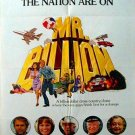 Mr. Billion # 7711, 7.0 FN/VF