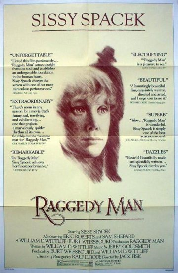 Raggedy Man # 810149, 9.0 VF/NM