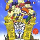 Rugrats In Paris # 1, 9.4 NM