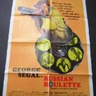 Russian Roulette # 75178, 5.0 VG/FN