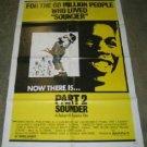 Sounder Part 2 # 76215, 5.0 VG/FN