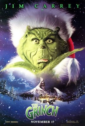 The Grinch # 1, 5.0 VG/FN