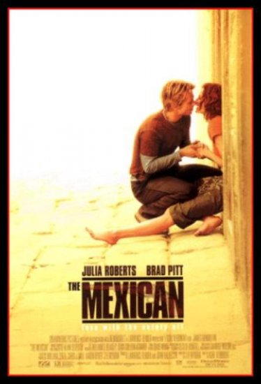 The Mexican # 1, 9.2 NM -
