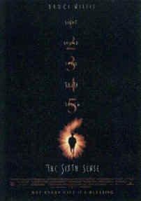 The Sixth Sense # 1, 9.2 NM -