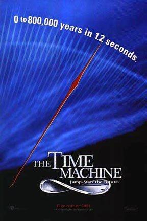 Time Machine # 1, 8.0 VF