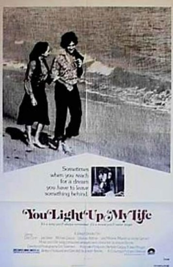 You Light Up My Life # 770148, 8.0 VF