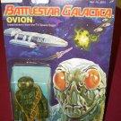 BATTLESTAR GALACTICA OVION 1978 MOC # 2872, 4.0 VG