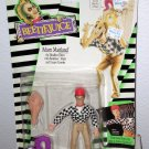 BEETLEJUICE ADAM MAITLAND ACTION FIGURE # 30130, 7.0 FN/VF