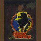 Dick Tracy Movie Pinback # 1, 9.4 NM