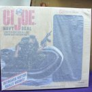 G.I. JOE NAVY S.E.A.L. FAO SCHWARZ # 1, 9.6 NM +