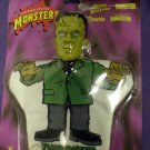 Handy Dandy Frankenstein  Puppet # 1, 9.4 NM