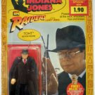 INDIANNA JONES RAIDERS 1982 TOHT # 1, 4.0 VG