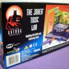NEW BATMAN ADVENTURES JOKER TOXIC LAB # 28959, 8.0 VF