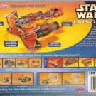 STAR WARS SEBULBA'S POD RACER # 68130, 8.0 VF