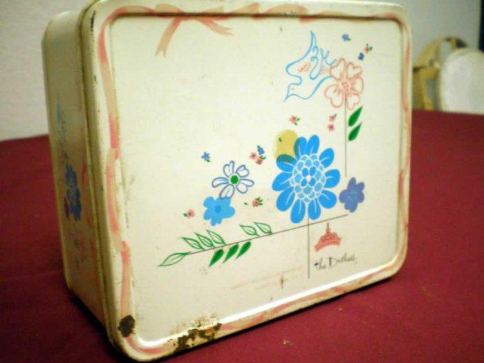 THE DUCHESS LUNCH BOX, 1.8 GD -