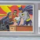 BVG GRADED 1966 BATMAN CARD # 4, 6.5 FN +