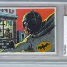 BVG GRADED 1966 BATMAN CARD # 5, 7.0 FN/VF