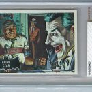 BVG GRADED 1966 BATMAN CARD # 10, 7.0 FN/VF