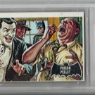 BVG GRADED 1966 BATMAN CARD # 11, 2.5 GD +
