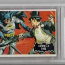 BVG GRADED 1966 BATMAN CARD # 23, 5.5 FN -