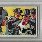 BVG GRADED 1966 BATMAN CARD # 24, 5.5 FN -